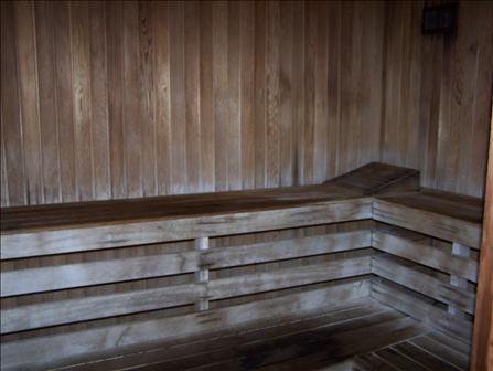 Hoas Sauna